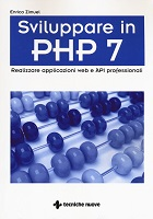 Sviluppare in PHP 7